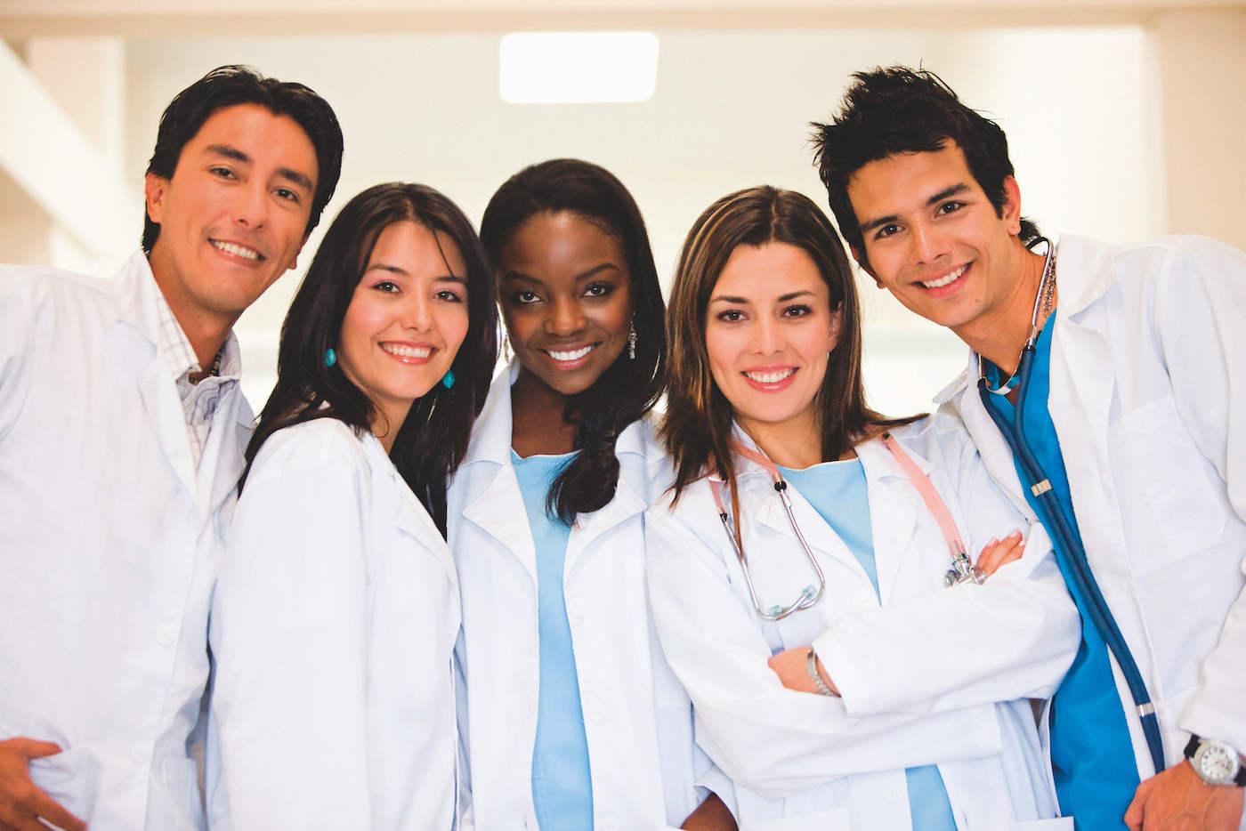 Mutuelle santé UNIPH pour hospitaliers