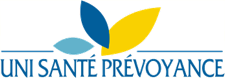 Logo Uni Santé Prévoyance
