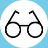 picto lunette uniph